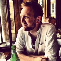 Andrew Golis