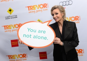 """""""Trevor Live"""" Honoring Katy Perry And Audi Of America For The Trevor Project - Getty Images & Wonderwall.com's Photo Booth And Green Room"""