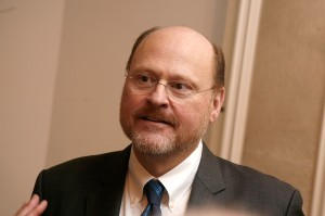 Former MTA Chair Joe Lhota (Photo: Andy Kropa/Getty Images)