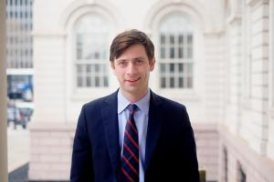 Councilman Stephen Levin. (Photo: Facebook)