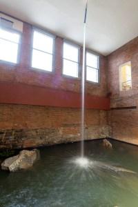 Meg Webster, 'Pool,' 2008/2013. (Courtesy MoMA PS1)
