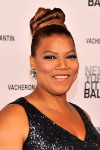 Which candidate would want to be played by Queen Latifah? (Photo: Stephen Lovekin/Getty Images)