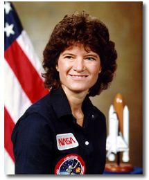 Sally Ride (Photo: nasa.gov)