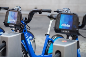 citibike, citi bike, bike sharing, new york transportation