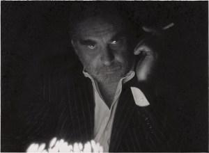 """Rudolf Stingel, """"Untitled (Bolego)"""", 2007. (Courtesy Artnet.com)"""
