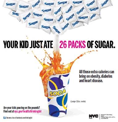 sugar ads