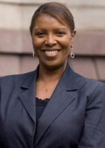 Letitia James. (Photo: council.nyc.gov)