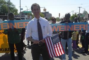 Anthony Weiner.