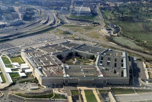 Military news sites are popping up on the Internet. (Getty Images)