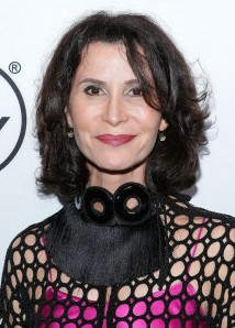 """MOME Commissioner Katherine Oliver at 8th Annual """"Made In NY Awards."""" (Getty)"""