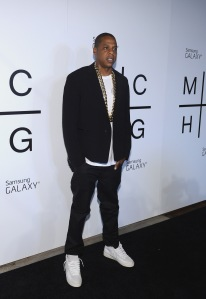 Jay-Z. (Getty Images)