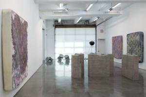 Installation view. (Courtesy Gladstone Gallery)