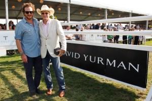 David and Evan Yurman