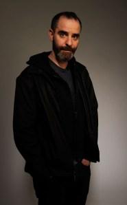 David Rakoff. (Getty Images)