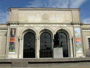 Detroit Institute of Art. (Courtesy knightarts.org)