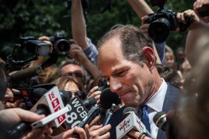 Eliot Spitzer. (Photo: Getty)