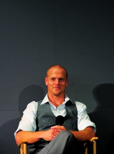 """Tim Ferriss, the author of """"The 4-Hour Week"""""""