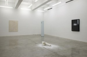 Installation view. (Courtesy Casey Kaplan Gallery)