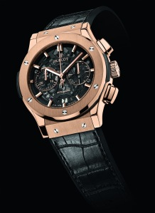 The Hublot Classic Fusion Chronograph