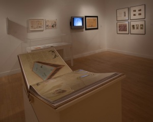 Installation view. (Photo by David Familian/Bronx Museum of the Arts)