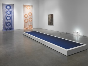 Installation view. (Courtesy Metro Pictures)