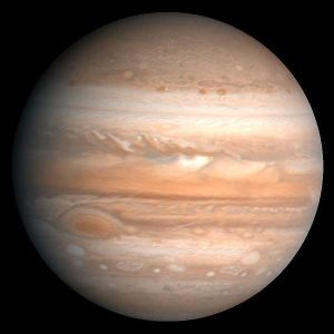 It's a bomber! It's a drone! NOPE YOU GUYS, JUST JUPITER #LOLZ