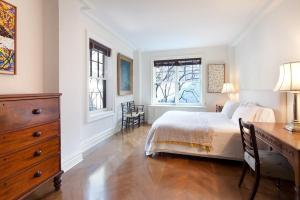 """""""Since both bedrooms are not street facing they are incredibly quiet,"""" quoth the listing."""