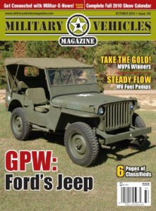 One of the 891 print magazines no longer sold on military bases
