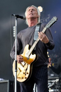 Paul Weller. (Getty Images)
