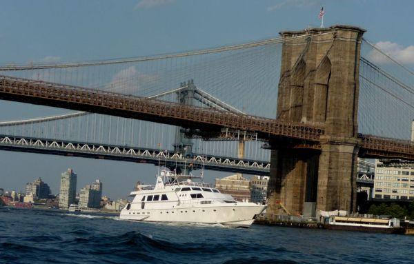 Prestigeyachtcharters.com Justine Exterior