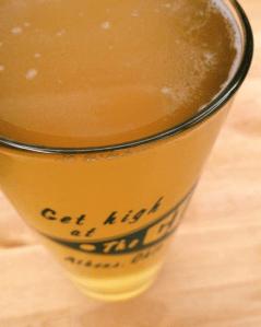 Mmmm, beer. (Photo: Facebook)
