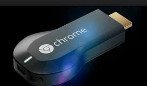 Chromecast. (Photo: Google)