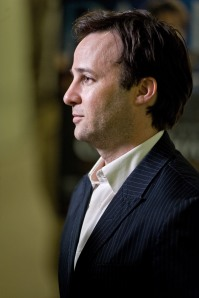 Danny Strong (Getty Images)