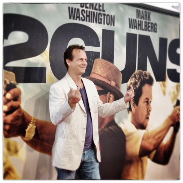 """2 Guns"" New York Premiere - Red Carpet"