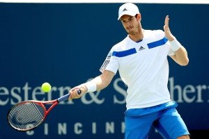 Just like last year, Murray is entering the U.S. Open with shaky momentum.