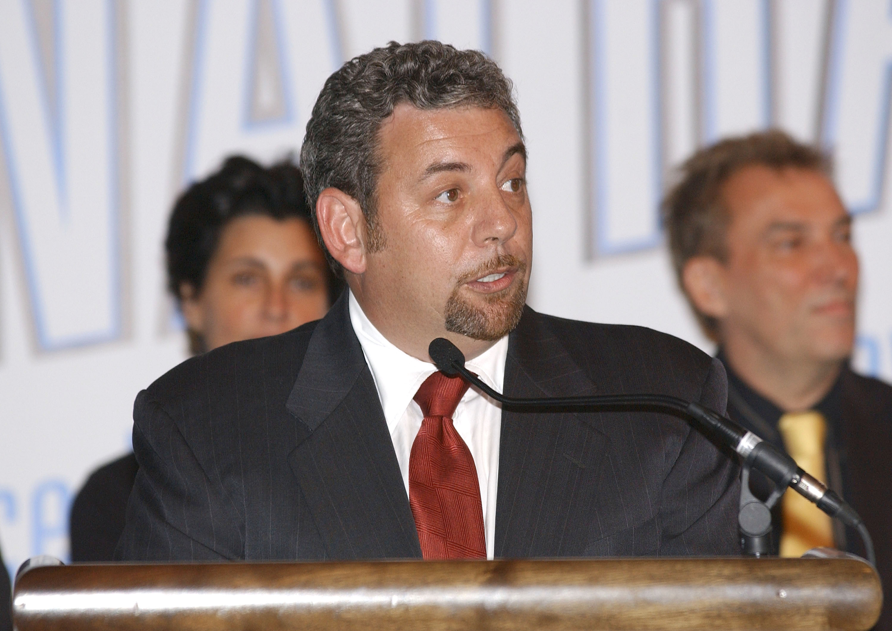 James Dolan, President and CEO of Cablevision (Photo: Frank Micelotta/Getty Images)