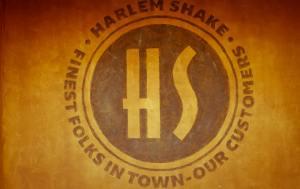 Harlem Shake. (Facebook)