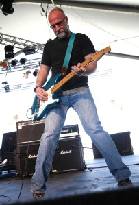 Bob Mould. (Photo: Getty Images)