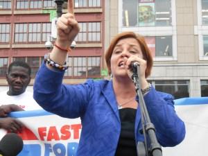 Fast Food Forward Rally