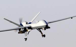 File MQ 9 Reaper in flight  2007 .jpg   Wikipedia  the free encyclopedia