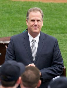 Michael Kay. (Photo: Wikimedia Commons)