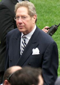 John Sterling. (Photo: Wikimedia Commons)