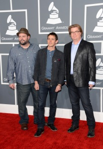 Member of Toad the Wet Sprocket. (Photo: Getty Images)