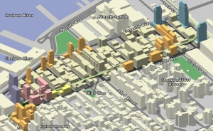 The West Chelsea rezoning could offer a model for almost-mandatory inclusionary zoning.