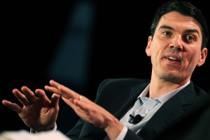 AOL CEO Tim Armstrong kept Patch employees in suspense for more than a week. (Getty)