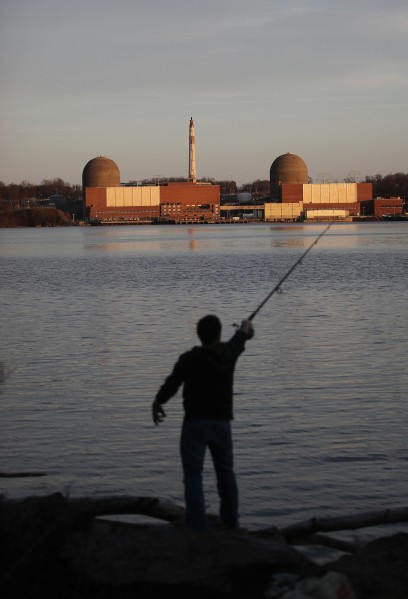 Indian Point is safer than you might think, says the author.