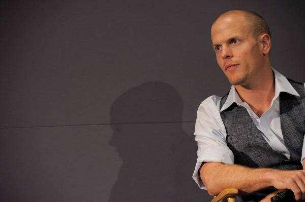 "Meet The Author: Tim Ferriss ""The 4-Hour Body"""