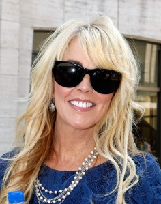 Dina Lohan (Getty Images)