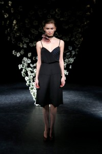 Tocca, Fall 2013 Collection. (Getty Images)