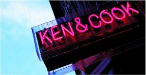 Ken & Cook.